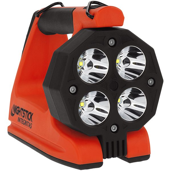 AKUMULATOROWY SZPERACZ LED NIGHTSTICK XPR-5582RX INTEGRITAS™ ISKROBEZPIECZNY