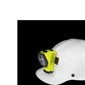Latarki iskrobezpieczne górnicze z Ex-ATEX